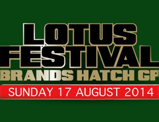 Lotus Festival Brands Hatch