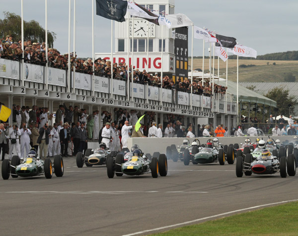 Goodwood Revival Preview