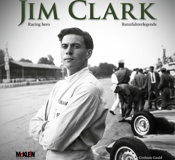 Jim Clark Racing Hero Classic Team Lotus
