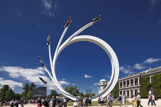 Goodwood FOS 1
