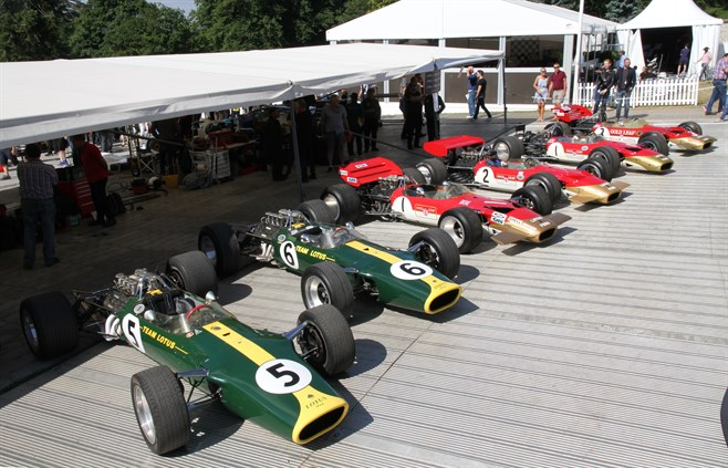 Goodwood FOS 2