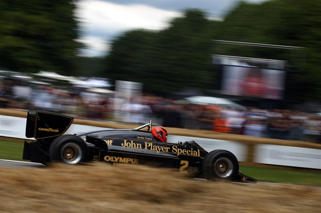 Goodwood FOS 3