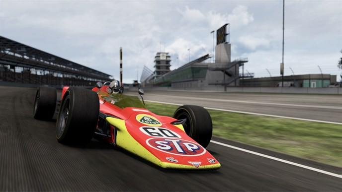 Project Cars 2 Pic 2